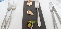 Appetizere på Miró