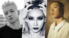 Taeyang, CL, And Oh Hyuk's New Music Variety Show To Air Next Month | Soompi