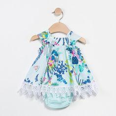 Robe /à Manches Courtes B/éb/é Princesse Fille Mounter Jupe Princesse A Manches Imprim/ées Os De Dinosaures