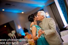 PhotosMadeEzBlog The Traditional Father Daughter Dance At Reception
