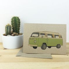 Hey, I found this really awesome Etsy listing at https://www.etsy.com/dk-en/listing/106869491/camper-van-card-camping-holidays-road