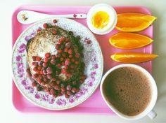 365 days of breakfast