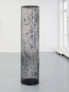 Erich Reusch 2014 Acrylic