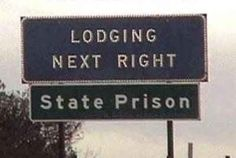 would you take this exit?