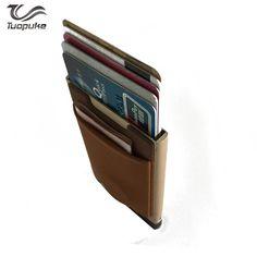 Tuopuke cardholder with cash pocket