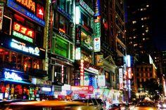 Koreatown - New York, NY, United States