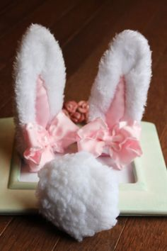 Hey, I found this really awesome Etsy listing at http://www.etsy.com/listing/109909639/halloween-costume-props-bunny-ears-and