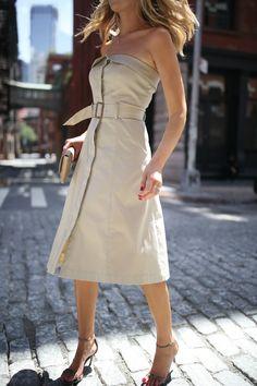 Three Day-To-Night Dresses With Banana Republic | MEMORANDUM | NYC Fashion & Lifestyle Blog for the Working Girl