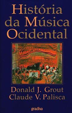 História da Música Ocidental