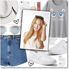 Cute Everyday Outfit. ♥