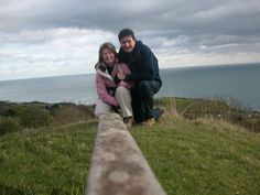 Isle of Wight (south side) ~ fabulous day hike