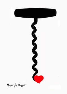amore e vino