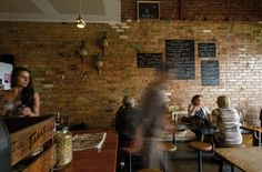 As hip as any café in Melbourne's bustling scene, Little Byrd's menu changes with the seasons, inspired by the owners' overseas travels. Ascot Vale, Build Your Own House, Overseas Travel, New Community, Property Development, Own Home, Melbourne, Menu, House Design