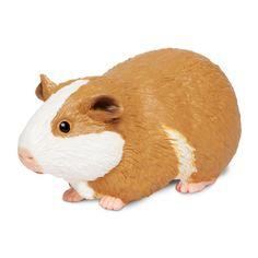 Guinea Pig Incredible Creatures Figure Safari Ltd
