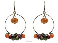Multi-Tasker Earrings $15 (E-010010 - The Finishing Touch) pg. 12