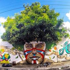 Another epic placement with this piece in San Cristóbal Dominican Republic by @gabzlpa  #gabzipa #dominicanrepublic #placement #perfection #urbanart #streetart #graffiti #art #blackappleart by blackappleart