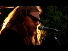 The White Buffalo - How The West Was Won [Official Music Video] - YouTube