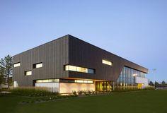 Chinguacousy Park Redevelopment / MacLennan Jaunkalns Miller Architects,  Brampton, Ontario, Canada