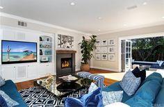 432 Holmwood Drive, Newport Beach Home for Sale | Villa Real Estate