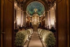 blog_casamento_amarelo_ouro_decoracao_igreja_nossa_senhora_do_brasil