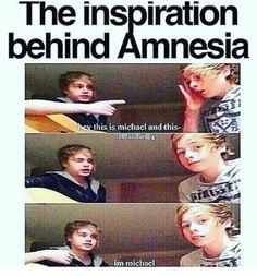 Lol Michael tho