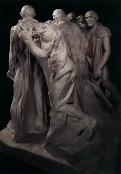 rodin Rodin Artist, Camille Claudel, Auguste Rodin, Art For Art Sake, Impressionism, Creatures, Animation, Sculpture, Statue