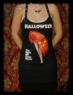 Hey, diesen tollen Etsy-Artikel fand ich bei https://www.etsy.com/de/listing/108583400/halloween-mike-myers-horror-film-mini