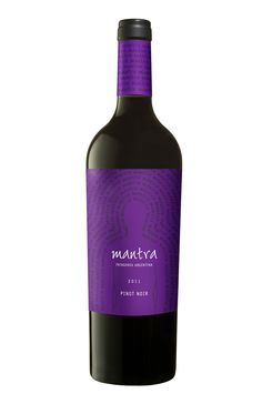 Mantra #PinotNoir #vino #wine #vinho