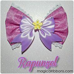 Rapunzel (Princess Makeover)