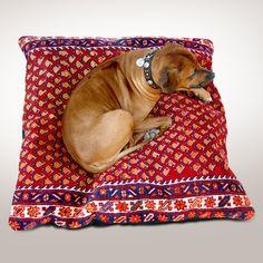 Trenti Persian Dog Bed Duvet