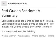 Red Queen-Glass Sword-King's Cage-War Storm-Tiberias Calore-Cal-Maven Calore-Mare Barrow-Kilorn Warren Red Queen Victoria Aveyard, Kings Cage Victoria Aveyard, Red Queen Quotes, Red Queen Book Series, Glass Sword, King Cage, Boy Fishing, World On Fire, Book Memes