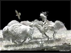 Most Amazing Paper Art Sculptures
