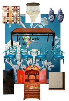 The Glam Pad: Chinoiserie Chic in Florida: A Recap