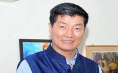 Tibetan Buddhism flourished with India support: Sangay: hiindia.com | New Delhi, April 2 (IANS) Tibet's Prime…| hiindia.com