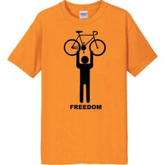 Bicycle = Freedom #bicycle #bikes