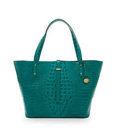 Brahmin Melbourne Collection All Day Tote | Dillard's Mobile