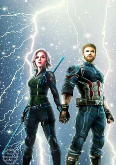 Black Widow and Captain America Marvel Captain America, Marvel Fan, Marvel Heroes, Marvel Avengers, Marvel Comics, Black Widow Scarlett, Black Widow Natasha, Marvel Comic Universe, Marvel Cinematic Universe
