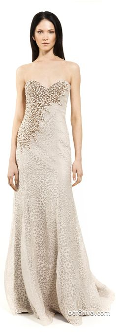 Carlos Miele PRE Spring Summer 2013 Ready To Wear Collection