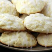 Try Best Italian Ricotta-Cheese Cookies! You'll just need 2 cups sugar, 1 cup margarine or butter, softened, 1 container ounce size) ricotta cheese, Ricotta Cheese Cookies, Italian Ricotta Cookies, Cheese Cookies Recipe, Italian Cookies, Italian Desserts, Lemon Cookies, Recipes With Ricotta Cheese, Italian Recipes, Italian Ricotta Cheesecake