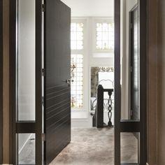 Bod'or deur by Eric Kuster - Non Residential - Deuren: William