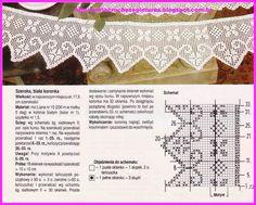 MIRIA CROCHÊS E PINTURAS: BARRADOS DE CROCHÊ COM CORAÇÕES