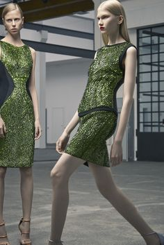 Resort 2014 - Antonio Berardi