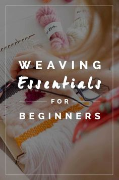 If one trend has stood out in the last year it's weaving. Unsurprisingly it's taken off like a storm and now you can find inspiration everywhere you look for a range of weavings. From oversized, soft and...