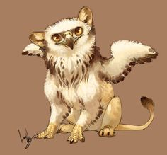 Google Image Result for http://www.deviantart.com/download/127014819/Baby_Gryphon_by_hellcorpceo.jpg