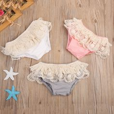 >> Click to Buy << Newborn Baby Girls Lace Shorts Ruffle Pants Bloomers Diaper Nappy Cover New Arrival Cotton Casual Soft Pant Clothing 1-2Y  #Affiliate