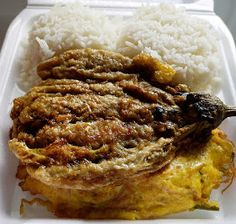 Filipino Foods Recipes: Tortang Talong (Eggplant with ground pork) Filipino Dishes, Filipino Recipes, Asian Recipes, Filipino Food, Pinoy Recipe, Filipino Eggplant Recipe, Eggplant Recipes, Asian Foods, Best Vegetarian Dishes
