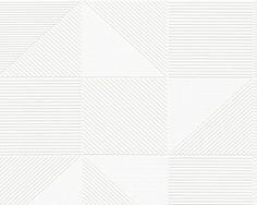 Non-woven wallpaper Werner Aisslinger 95582-1 design cream/white Wallpaper Designer Werner Aisslinger