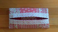 Taschentuch-Tasche einfach und hübsch Sunglasses Case, Facial Tissue, Simple