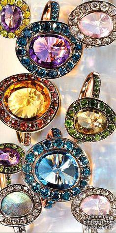 Annoushka Dusty Diamonds Collection | Inna Erten