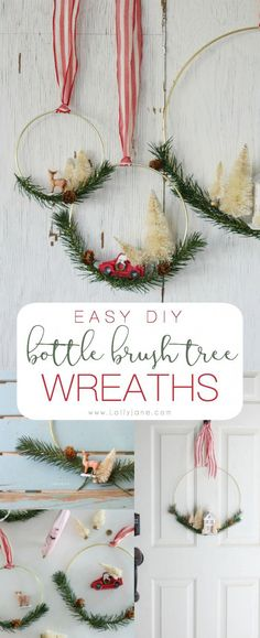 Easy DIY Bottle Brus